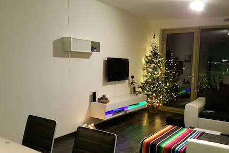 Brand new single room!!! (CENTRAL!) - Utrecht