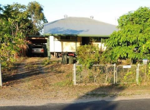 Best Holiday House In Cardwell.
