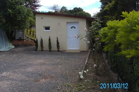 LOUE BEAU STUDIO PLEIN PIED - Saint-Dié-des-Vosges - Apartamento
