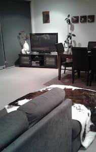 Modern apartment at beach resort - Ohope