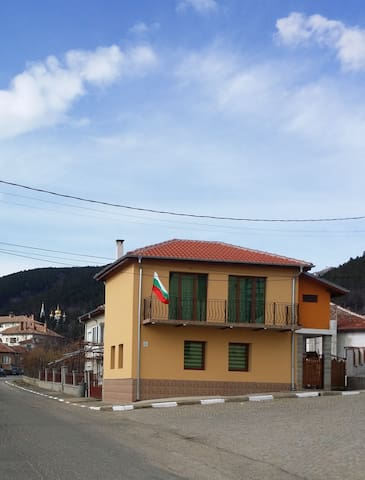 The Boyana Guest House
