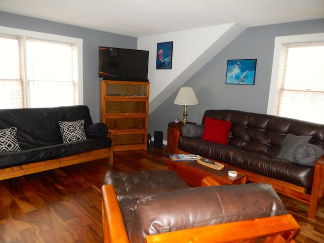 Recently Renovated One Bedroom at Base of Okemo - Ludlow - Pis