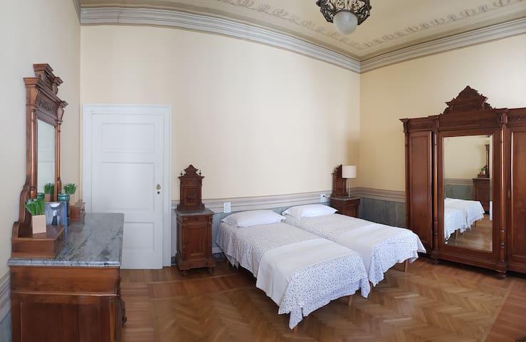 Villa CALVI marvellous room #2 Lago Maggiore!
