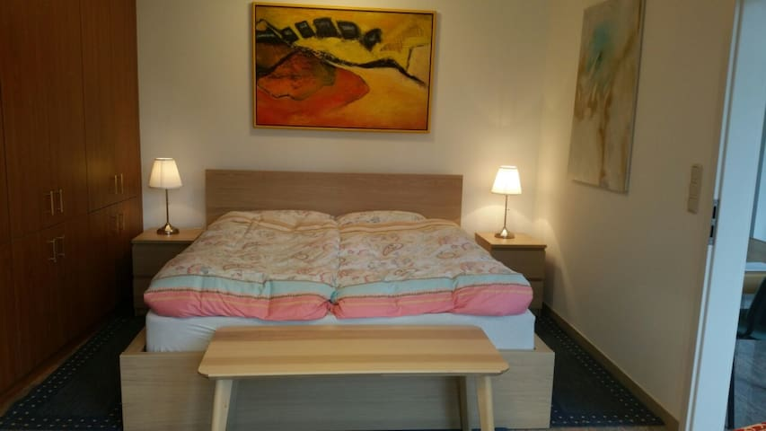2-Room Apartment in Marienthal
