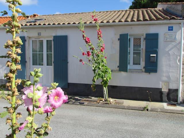 l' ANNEXE - Saint-Georges-d'Oléron - Dom