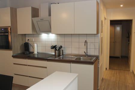 Kleine gemütliche Ferienwohnung bei Bad Oldesloe - Grabau - 公寓