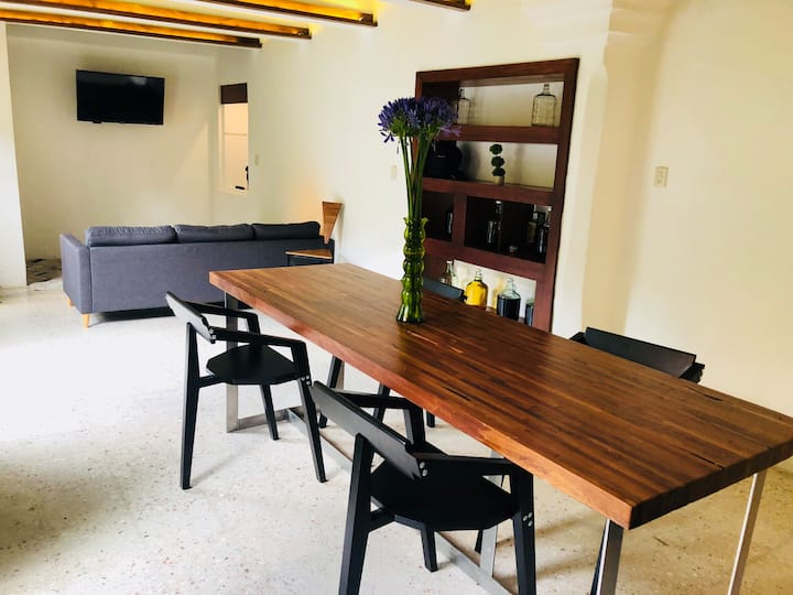 apartment close to sto Domingo