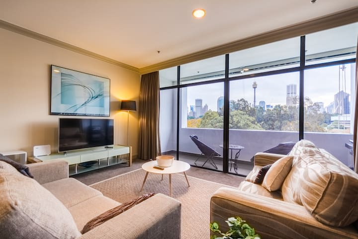 Exclusive Waterside Luxury - Woolloomooloo