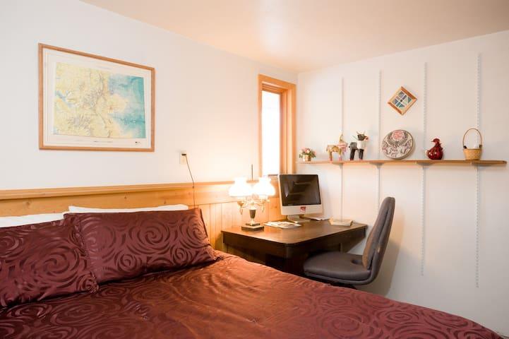 The Sunshine Canyon Shangri-La - Boulder - House