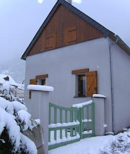 Maison près de LOUDENVIELLE et BALNEA Louron 65 - Adervielle-Pouchergues - Casa