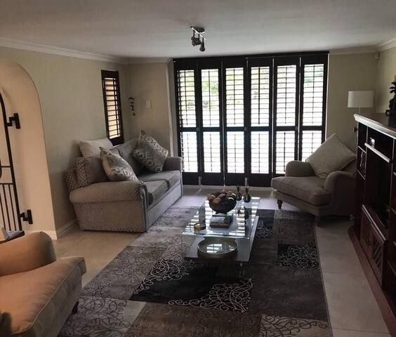Alphen River Walk Luxury Accommodation