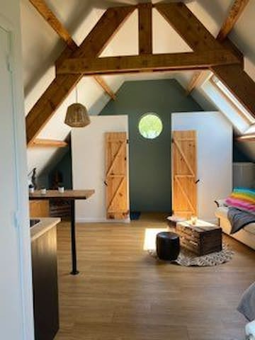 Pour un séjour simple et confortable