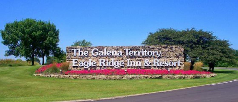Galena Territory Home With Full Resort Amenities