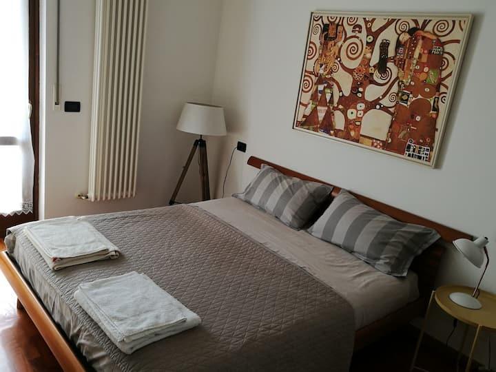 Elegante Mini Appartamento