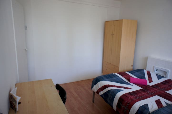 3. Lovely Room in Centre London+Wifi