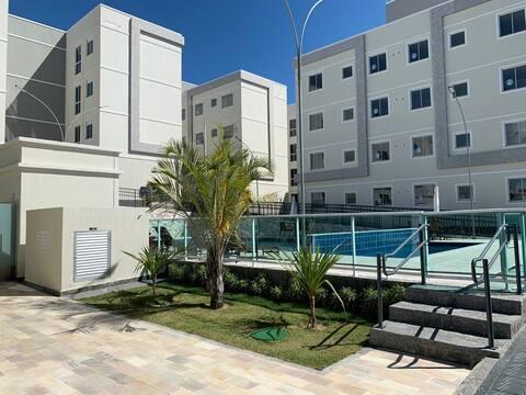 Apartamento Caruaru - Ao lado do Shopping Caruaru