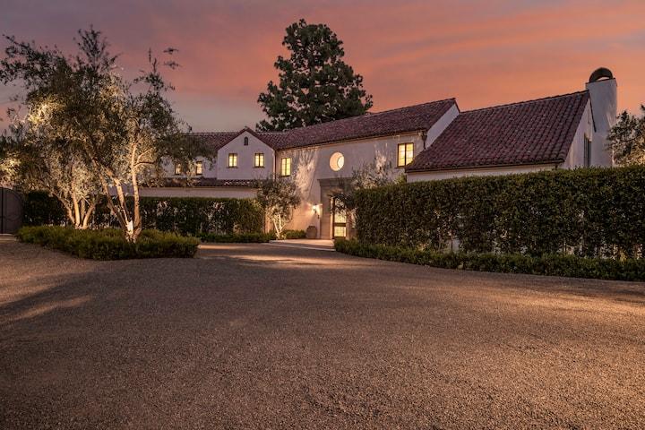 Park Hill Estate (Hollywood, CA)