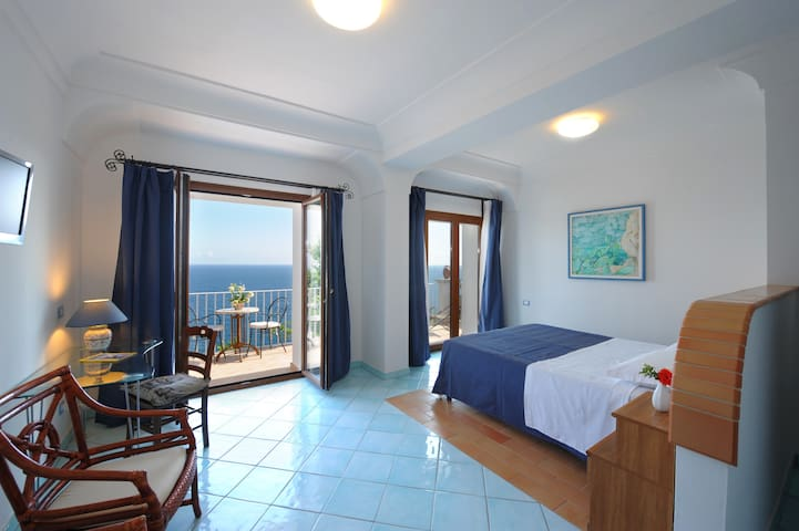 Maresca Hotel ~ Superior Room Terrace Sea View BnB