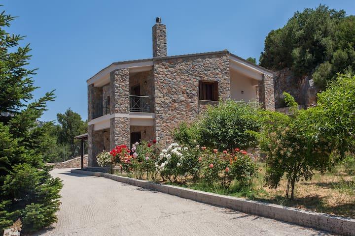 Villa Samaria