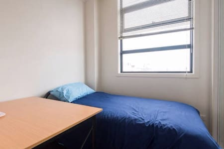 Affordable and convenient city stay - Appartement