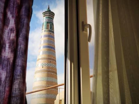 Islam Khodja Guest House