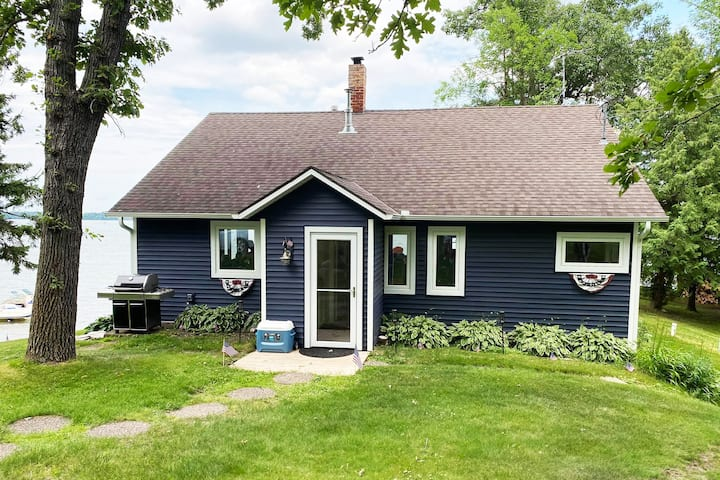 Sauk Lake Cottage