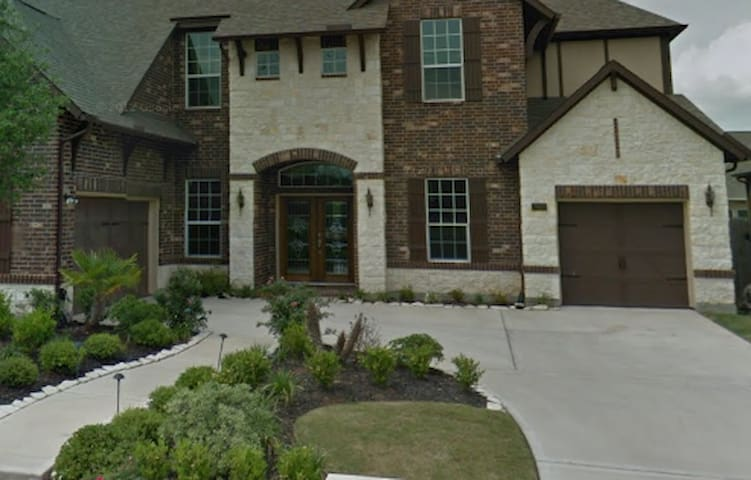Beautiful area and looking for someone responsible - Sugar Land
