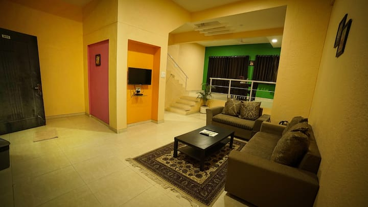 Dew Drops Resort Igatpuri - 2BHK Premium Villa