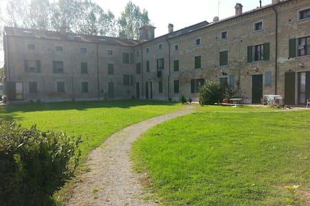 Ravenna - Antico casolare 2