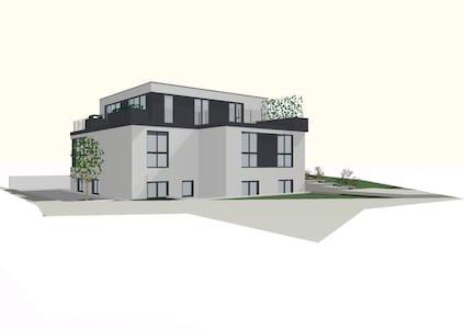 50m² Apartment  - Wohlgefühl Weiterstadt - Weiterstadt - Casa