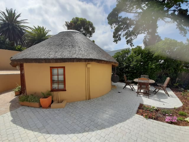 Vacay in Hout Bay