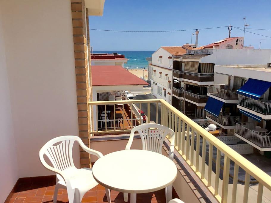 Vacaciones en la playa apartamentos en alquiler en oliva comunidad valenciana espa a - Alquiler de apartamentos en oliva playa ...