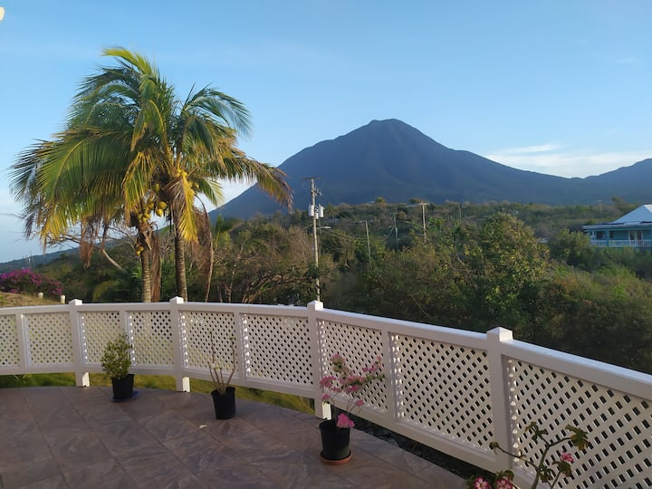 Beautiful View Horatio Heights Nevis