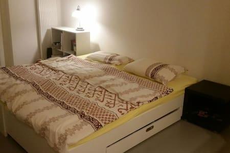 Modernes Einzelappartment - Monaco - Appartamento