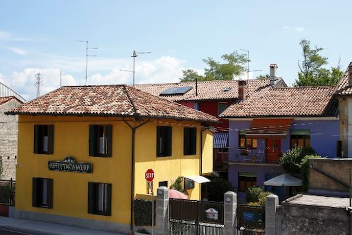 Affittacamere Birilli Udine