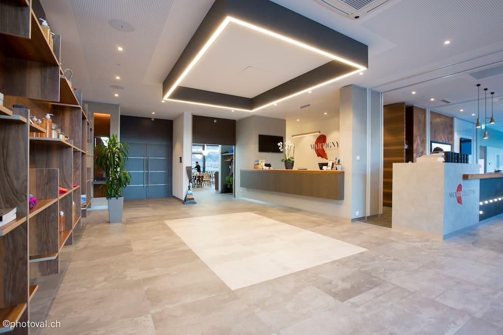 Chambre au martigny boutique h tel boutique hotels for for Hotel boutique martigny