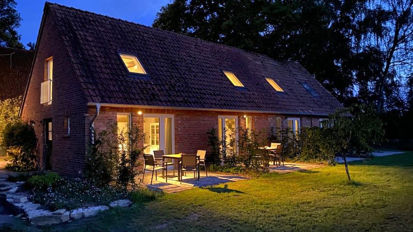 Rheda-Wiedenbrück Zuhause unter 32 Eichen