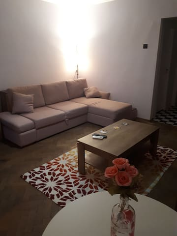 Comfy studio