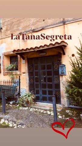 LaTanaSegreta