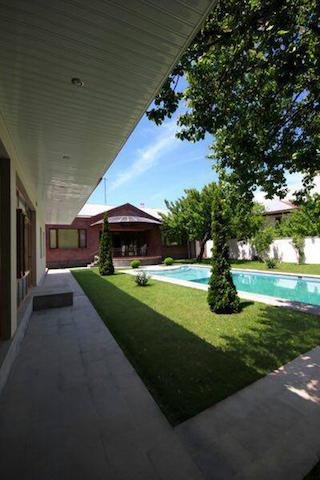 Villa in Garni - Garni - Villa