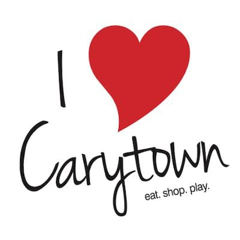Deanna's Carytown Guidebook