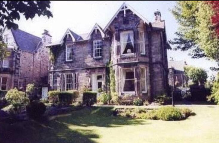 Abercorn Guest House - Edimburgo - Bed & Breakfast