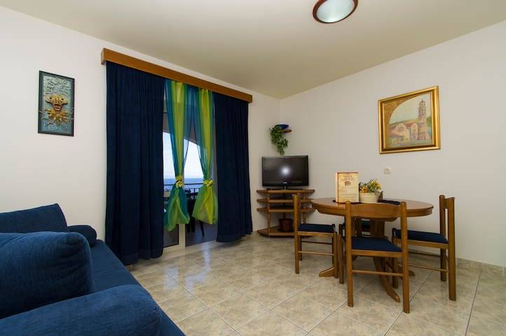 "Fabolous apartment on island Korcula - ""Diana"" - Blato - Appartamento"