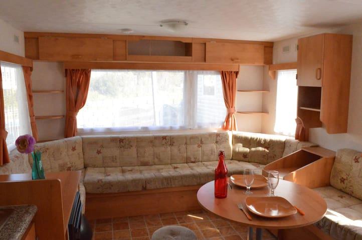 Le bois masson A180 - Saint-Jean-de-Monts - Bungalou