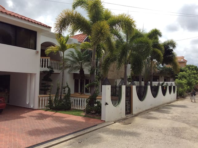 Spacious 4 bedroom Family House