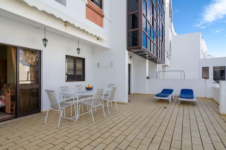 Appartment( for 4-5pax) with the pool and sea view - Albufeira