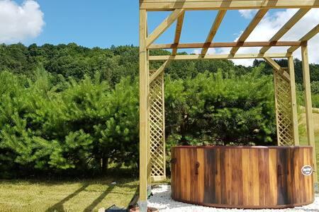 Domek w malowniczym Podkarpaciu