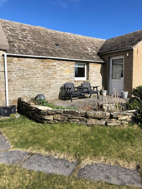 Seal Cottage, South Ronaldsay, Orkney