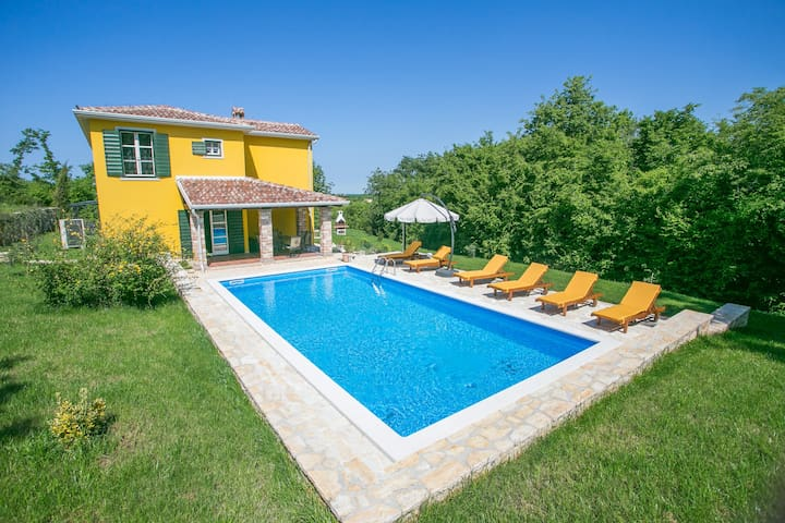 Luxury Villa Splendida with Pool - Poreč - Villa