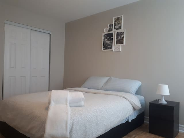 Montreal Dream/1BR/Guy-Concordia Metro